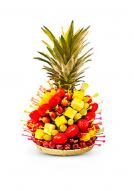 Большой фрукт